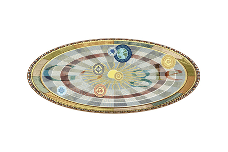 Google Doodle – Nicolaus Copernicus' 540th Birthday February 19, 2013