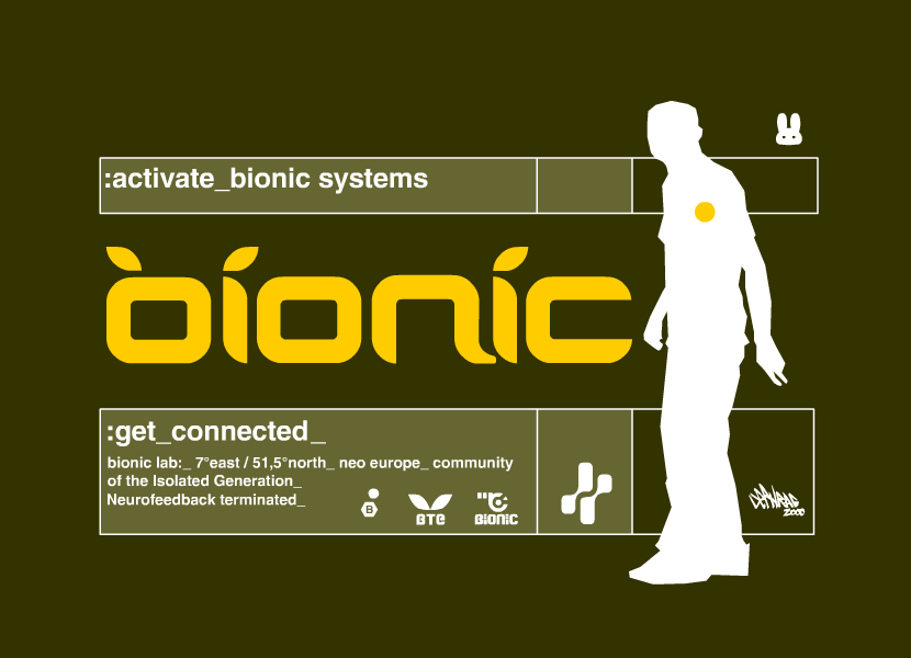 Bionic Systems in 1999