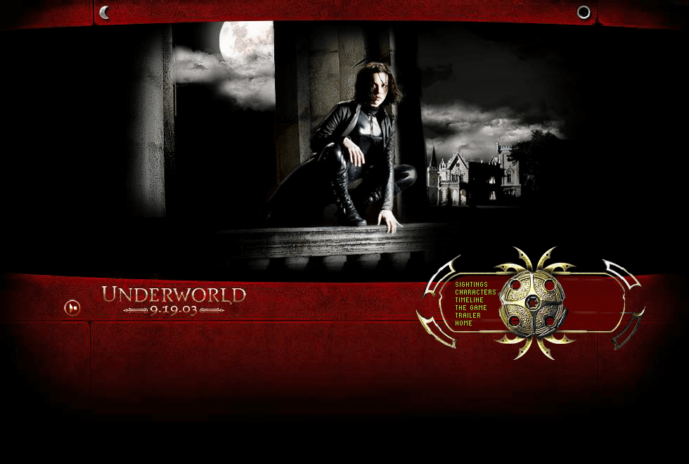 Underworld in 2003