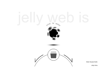 Jelly Web 2001