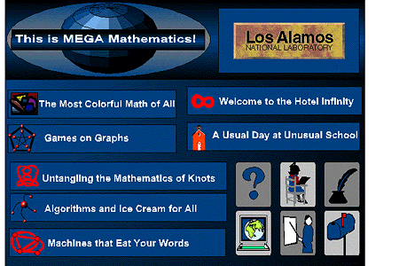 Mega Mathematics in 1997