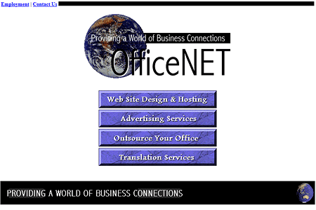 OfficeNET in 1996