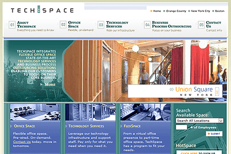 TechSpace 2003