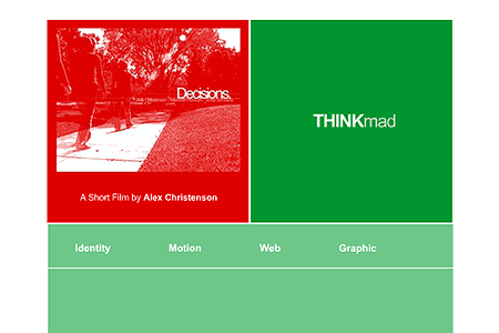 Thinkmad Designs in 2002