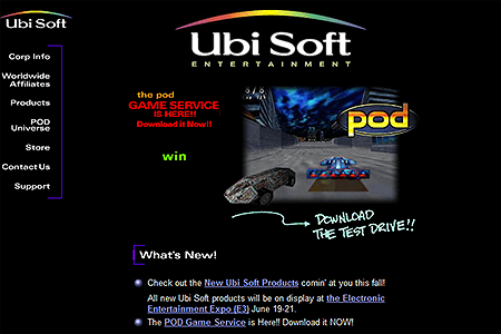 Ubi Soft in 1997