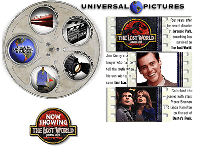 Universal Pictures in 1997