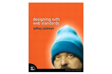 Jeffrey Zeldman – Designing with Web Standards